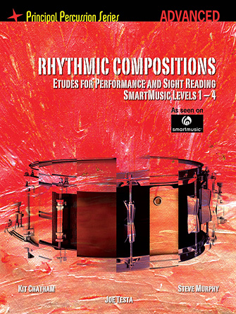 Rhythmic Compositions – Etudes for Performance and Sight Reading