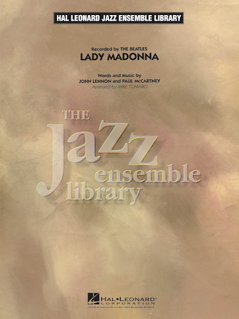 Product Cover for Lady Madonna