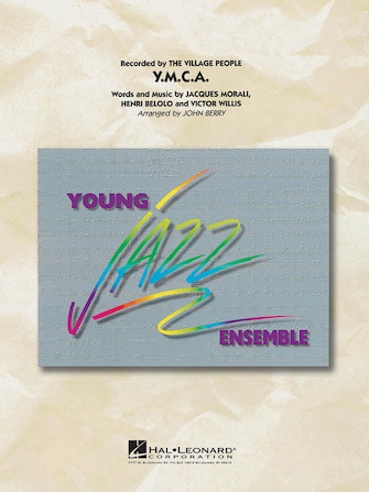 Product Cover for Y.M.C.A.