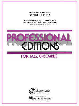 Product Cover for What Is Hip