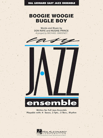 Product Cover for Boogie Woogie Bugle Boy