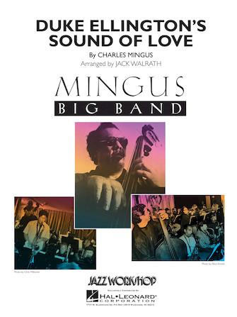 Product Cover for Duke Ellington's Sound of Love