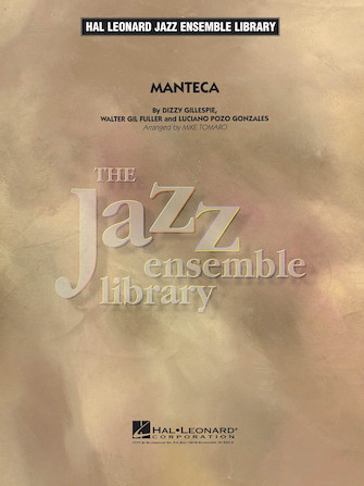 Product Cover for Manteca