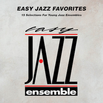Product Cover for Easy Jazz Favorites – CD