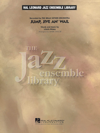 Product Cover for Jump, Jive An' Wail