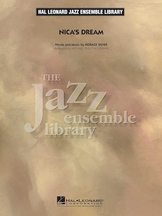 Product Cover for Nica's Dream