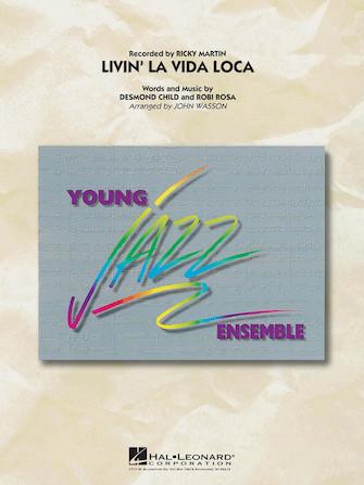Product Cover for Livin La Vida Loca