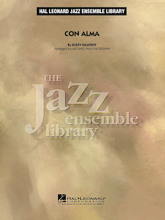 Product Cover for Con Alma