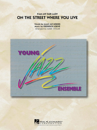 Product Cover for On the Street Where You Live