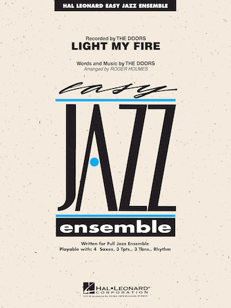 Product Cover for Light My Fire