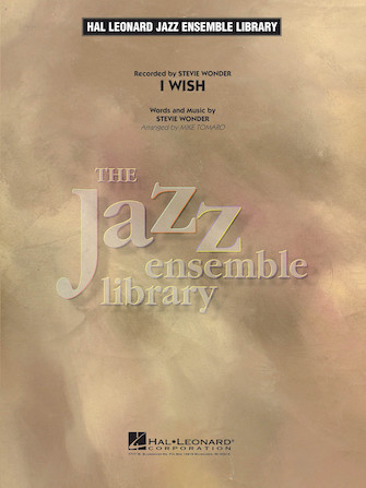 Product Cover for I Wish