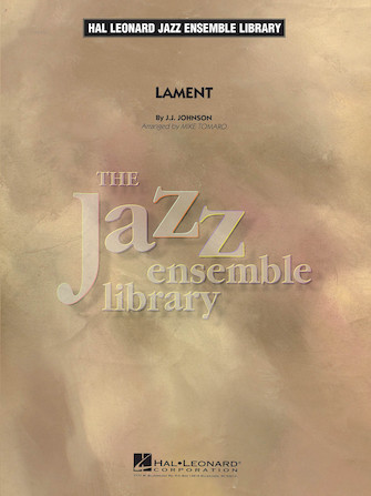 Product Cover for Lament