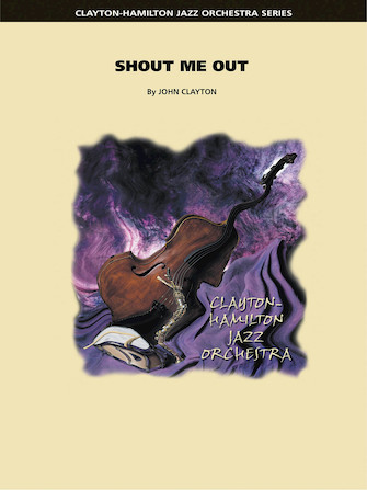 Product Cover for Shout Me Out
