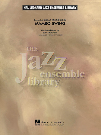 Product Cover for Mambo Swing