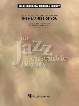 Product Cover for The Nearness of You