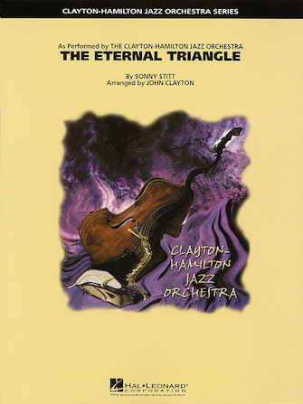 Product Cover for Eternal Triangle