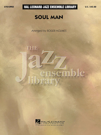Product Cover for Soul Man