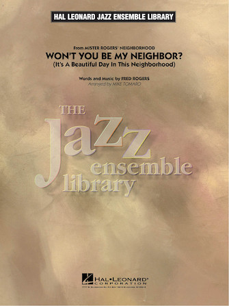 Product Cover for Won't You Be My Neighbor?