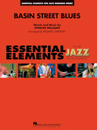 Product Cover for Basin Street Blues