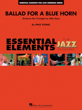 Product Cover for Ballad for a Blue Horn