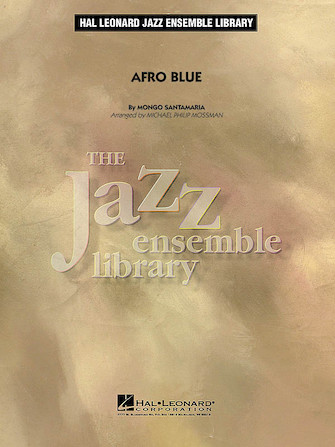 Product Cover for Afro Blue