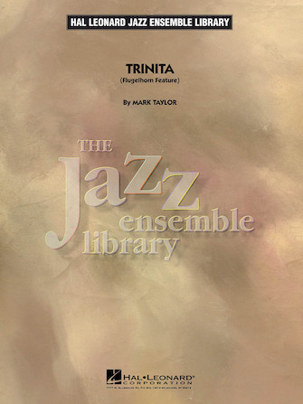 Product Cover for Trinita (Flugelhorn Feature)