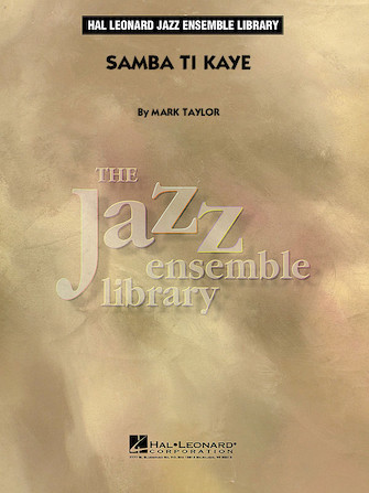 Product Cover for Samba Ti Kaye