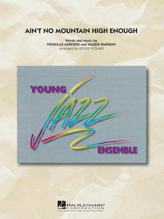Product Cover for Ain't No Mountain High Enough