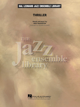 Product Cover for Thriller