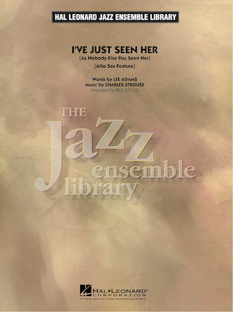 Product Cover for I've Just Seen Her