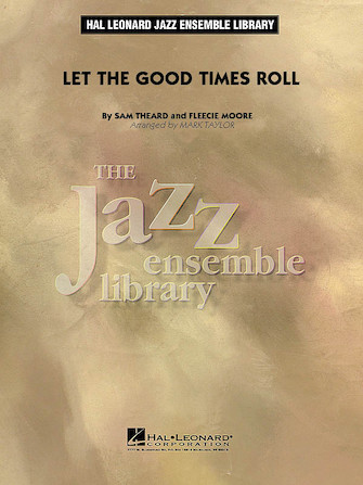 Product Cover for Let the Good Times Roll