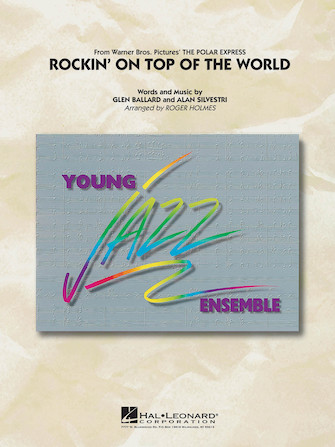 Product Cover for Rockin' on Top of the World