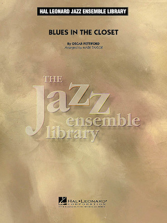 Product Cover for Blues in the Closet