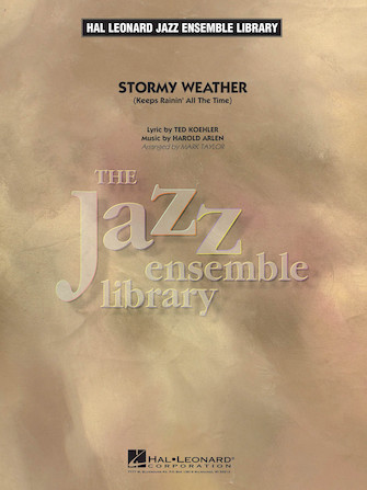 Product Cover for Stormy Weather (Keeps Rainin' All the Time)