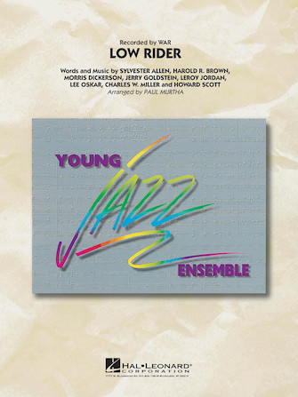 Product Cover for Low Rider