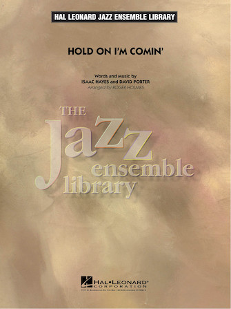 Product Cover for Hold On I'm Comin'