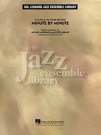 Product Cover for Minute by Minute