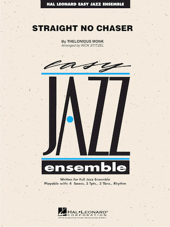Product Cover for Straight No Chaser