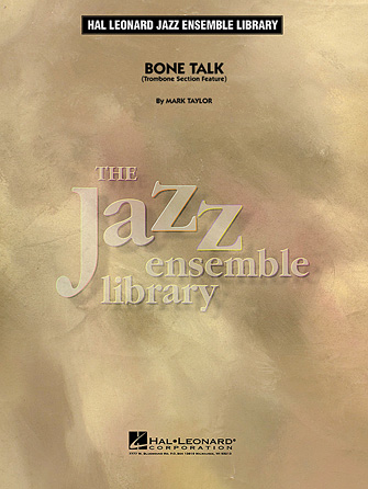 Product Cover for Bone Talk