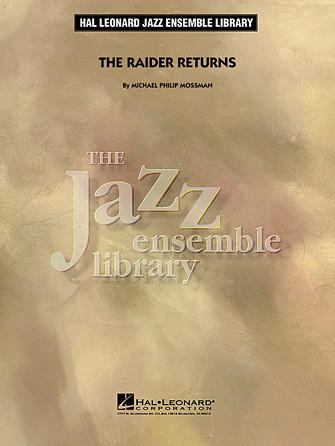 Product Cover for The Raider Returns