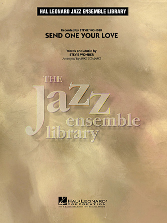 Product Cover for Send One Your Love