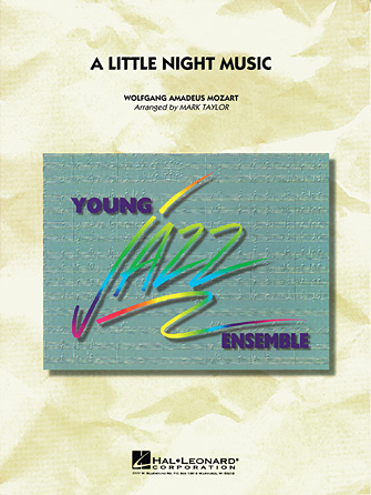 Product Cover for A Little Night Music
