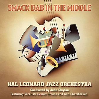 Product Cover for Smack Dab in the Middle