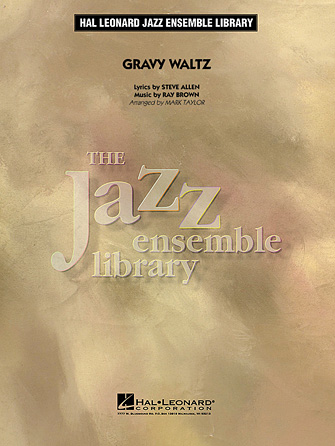 Product Cover for Gravy Waltz