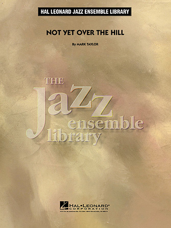 Product Cover for Not Yet Over the Hill