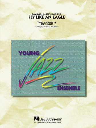 Product Cover for Fly Like an Eagle