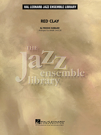 Product Cover for Red Clay