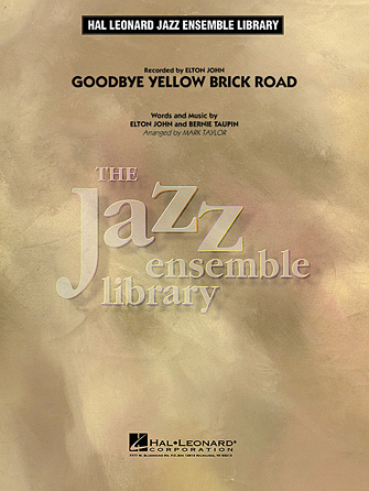 Product Cover for Goodbye Yellow Brick Road