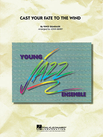 Product Cover for Cast Your Fate to the Wind