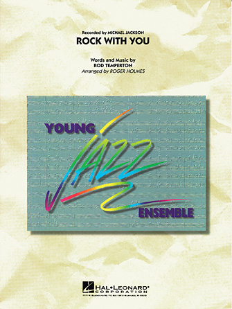 Product Cover for Rock with You